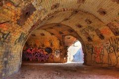 тоннель синдрома Стоковые Изображения