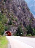 тоннель стоковое фото rf