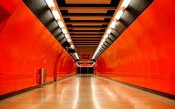 тоннель Стоковые Изображения