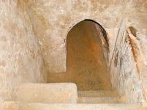 тоннель chu хиа Стоковая Фотография
