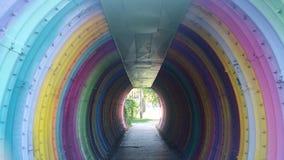 Тоннель надежды Стоковая Фотография