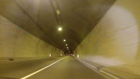 Тоннель сток-видео