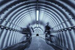 тоннель Стоковые Изображения RF
