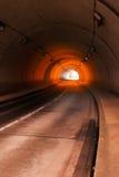 тоннель Стоковое Фото