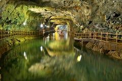 Тоннель Matsu Beihai стоковые изображения