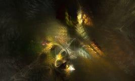 тон земли конструкции Стоковые Изображения RF