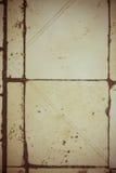 тон текстуры квадрата земли предпосылки Стоковая Фотография RF