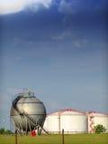 топливный бак Стоковая Фотография RF