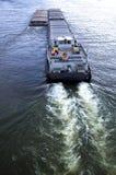 топливозаправщик корабля Стоковые Фото