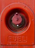 топливо Стоковое Изображение