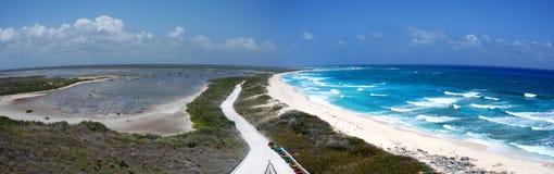 топь моря стоковая фотография rf