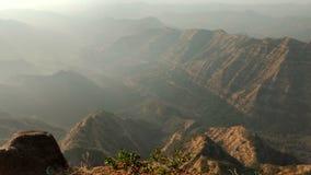 Топ-3 холма Стоковые Фото