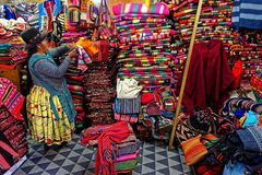 Торговая операция цвета стоковое фото