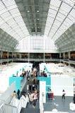 Торговая ярмарка Art15 в Олимпии Лондона Стоковая Фотография RF