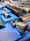 торговля инструментов Стоковое фото RF