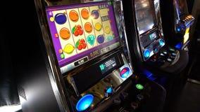 Торговые автоматы в казино видеоматериал