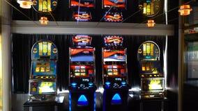 Торговые автоматы в казино акции видеоматериалы