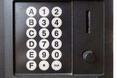 торговый автомат машины Стоковое Изображение