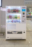 торговый автомат машины стоковые изображения