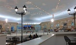 Торговый комплекс Villagiyo Стоковое Фото
