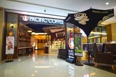 Торговый центр в Шэньчжэне Стоковое Фото