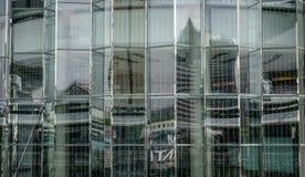 Торговый центр квадрата Сиама в Бангкоке, Таиланде стоковые фотографии rf