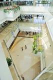 Торговый центр Стоковые Изображения
