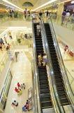 Торговый центр Стоковые Фотографии RF