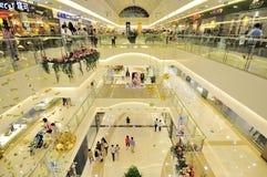 Торговый центр Стоковое фото RF