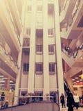 Торговый центр Стоковая Фотография