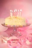 торжества дня рождения Стоковое Изображение
