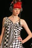 Торжества недели моды по всему миру Стоковая Фотография RF