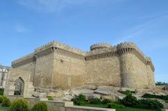 Торжественный замок Стоковое фото RF