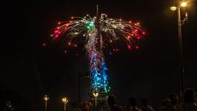 Торжество дня Бастилии Стоковые Фото