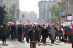 торжество Египет s Стоковые Фото