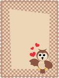 торжество карточки Стоковые Изображения RF