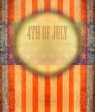 Торжество Дня независимости Стоковая Фотография RF