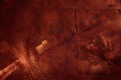 Торжество Grunge Стоковые Фото