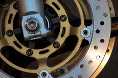 тормозы Стоковая Фотография RF