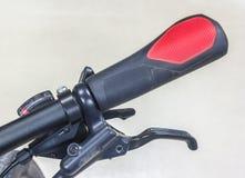 Тормоз руки велосипеда Стоковые Изображения