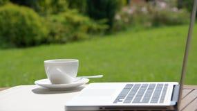 Тормоз Cofee Стоковое фото RF