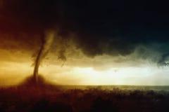 Торнадо Стоковые Фото