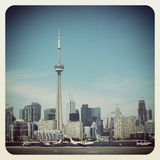 Торонто Стоковое фото RF