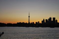 Торонто Стоковые Фотографии RF