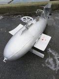 торпеда Стоковое Изображение RF