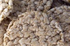 Торты риса био стоковое фото rf