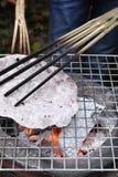 Торты риса в Азии стоковое фото