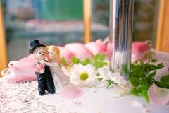 торты wedding Стоковые Изображения RF