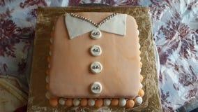 торт блузки Стоковое Фото