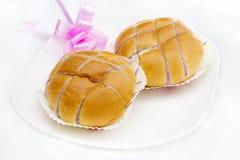торт голубики Стоковые Фото
